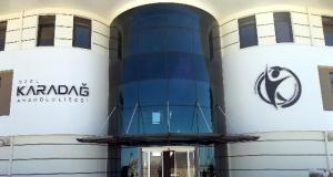 Özel Karadağ Anadolu Lisesi Yeni Eğitim Yılına Hazır
