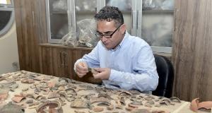 KMÜ'de Antik Dönemde Ermenek'teki Tarımsal Üretim Araştırıldı