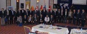 Türk Dünyasi Belediyeler Birligi Afyon'da Bulustu
