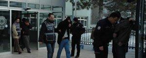 Karaman`daki Suç Örgütü Operasyonuna 17 Tutuklama