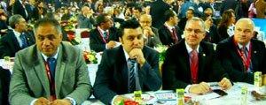 """CHP Il Baskani Ertugrul: """"Tüzük Kurultayinda Devrimler Yaptik"""""""