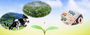 Sifir Faizli Hayvancilik Ve Sulama Yatirimlari Kredileri Devam Ediyor