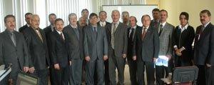 Karaman' Da Teknoloji Ve Liderlik Forumu Kursu Basladi