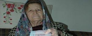 Cinayete Kurban Giden Yasli Kadinin Kayip Olan Altin Bilezikleri Bulundu