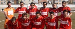 70 Karamanspor Kayseri'den Eli Bos Döndü