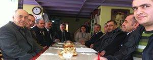 Istanbul'daki Taskaleliler Biraraya Geldi