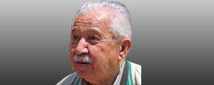 Dünyanin En Önemli Sanat Tarihçilerinden Prof .Dr.Semavi Eyice Karaman`a Geliyor