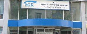 """SGK Il Müdürü Yilmaz: """"Meslek Hastaligi Bildirim Formu Elektronik Ortamda Gönderilecek"""""""