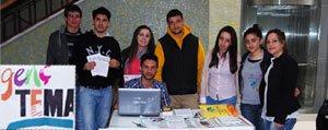 KMÜ Genç Tema Toplulugu Egitim Günleri Düzenliyor