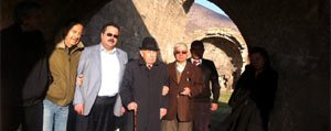 Karaman Ulusal Inanç Ve Kültür Turizmi Sempozyumu Basliyor