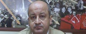 Kagnici: CHP Merkez Ilçe Baskanligina Yeniden Adayim