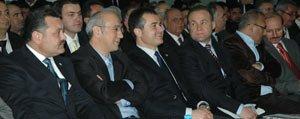 Bakan Kiliç: Kongre AK Partili Olmanin Ahlakina Yakisan Bir Kongre Oldu