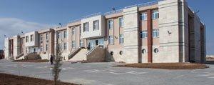 KMÜ'DE Sosyal Bilimler Ve Teknik Bilimler Meslek Yüksekokulu Kuruldu