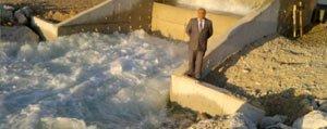 Ibrala Baraji'nin Doluluk Orani Artti