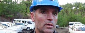 Bu Kez Kardesini Bulmak Için Maden Kaziyor