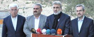 Bakan Yildiz'dan Maden Ocaginda Son Durum Açiklamasi