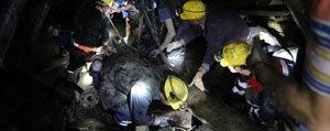 AFAD Maden Ocagindan Yeni Görüntüler Paylasti