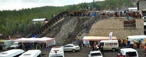 Madenden Çikarilan 8 Isçinin DNA Örnekleri Ankara`ya Gönderildi