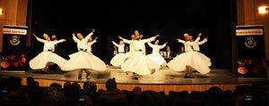 Seb-i Arus Törenleri Karaman'dan Basliyor