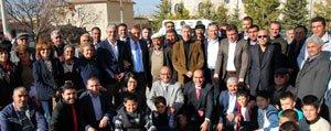 CHP'den Kardes Belediyeler Projesi