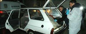 Karaman'da Kaçak 38 Tüfek Ele Geçirildi