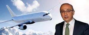 Bakan Elvan: `Havacilikta Tüm Zamanlarin Rekoru Kirildi`