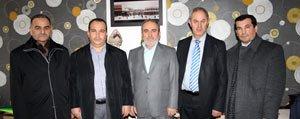 Istanbul'daki Ayrancililardan KGRT'ye Ziyaret