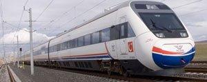 Karaman-Konya-Ankara Arasi Tren Ve Otobüs Saatleri Degisti
