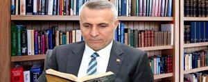 Prof. Dr. Karatas, KMÜ Kütüphanesinden Ödünç Kitap Almada Üç Yildir Lider