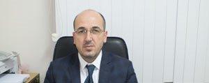MHP Il Baskani Yilmaz'dan Tesekkür