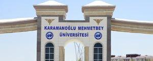 KMÜ, Bes Üniversiteyle Daha Mevlana Anlasmasi Yapti
