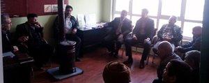CHP Il Baskani Ünver; Emeklileri Refaha Kavusturmak Için Söz Veriyoruz
