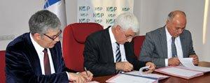 1. Uluslararasi KOP Gençlik Festivali Karaman`da Yapilacak