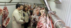Et Ve Et Ürünlerinin Denetimleri Sürüyor