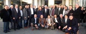 MEVKA, Hollanda'da Girisimcileri Bilgilendirdi
