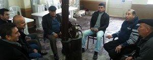 CHP IL Baskani Ismail Atakan Ünver: Kayip - Kaçak Bedeli Vatandasa Zulümdür…