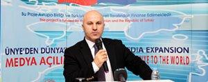 Medya Ve Demokrasi Karaman'da Ele Aliniyor