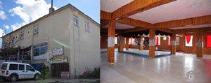 Karaman Belediyesi'nden Bir Sosyal Tesis Daha
