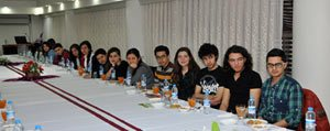 Karaman'dan Çanakkale'ye Selam Olsun…