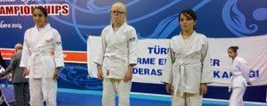 Karamanli Judocular Gelecek Vaad Ediyor