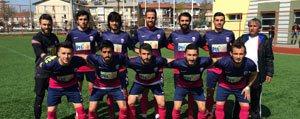 Karaman Belediyespor: 2 – Reyhanli Belediyespor: 1