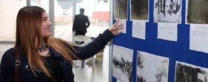 KMÜ'de Çanakkale Sergilerine Bir Yenisi Daha Eklendi