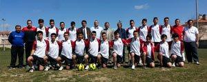 Karaman Belediyespor U17 Takimi Türkiye Sampiyonasinda