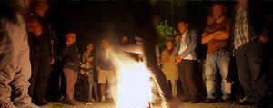 Istanbul'daki Ayrancililar Hidrellez Senliklerine Geliyor