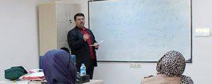Karaman'da Osmanli Türkçesi Kursu Yogun Ilgi Görüyor