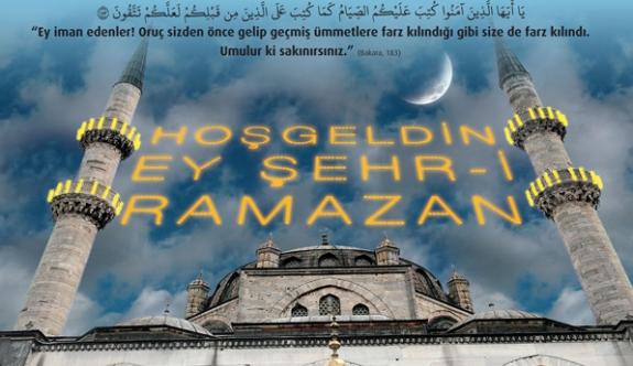 Ramazan'a Sayılı Günler Kaldı