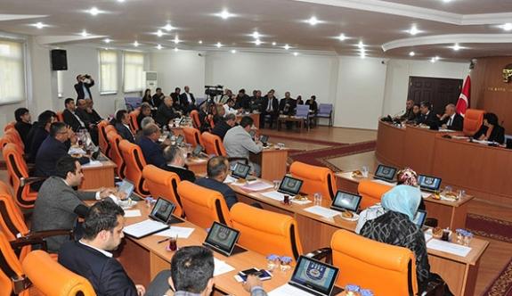 Belediye Meclisi 28 Haziran'da Toplanıyor