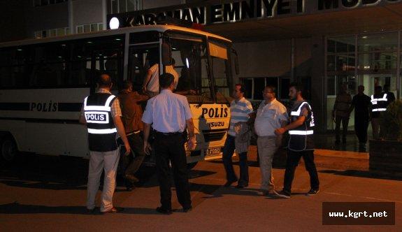 FETÖ/PDY Operasyonunda Serbest Kalan 21 Kişi İçin Tekrar Yakalama Kararı