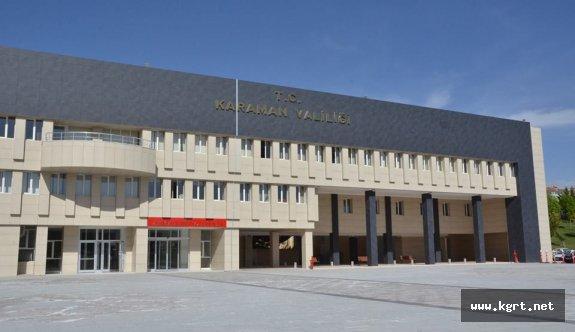 Karaman'da Açığa Alınan Kamu Görevlisinin Sayısı 187'ye Çıktı