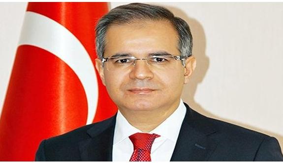 Vali Tapsız: 15 Temmuz, Vatanın Bütünlüğü Söz Konusu Olduğunda Türk Milletinin Neleri Başarabileceğinin En Güzel İspatıdır